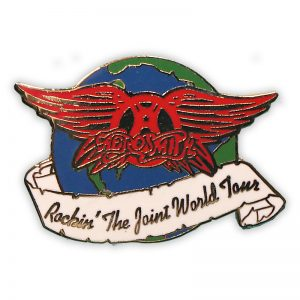 Aero Force One (Official Aerosmith Fan Club)
