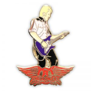 Aero Force One (Brad Whitford v1)