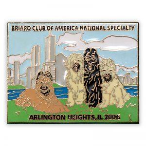 Briard Club of America