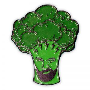 Broccoli Crenshaw (Dirtybird's Barclay Crenshaw)
