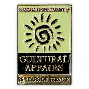 Nevada Dept of Cultural Affairs