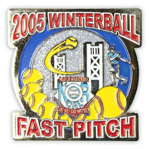 2005 Winterball Fast Pitch