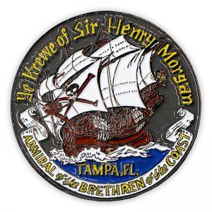 Krewe Tampa
