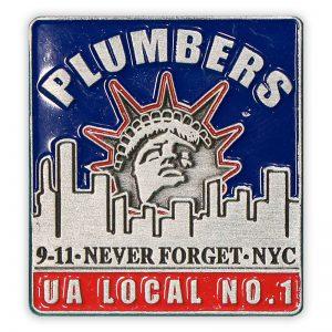 Plumbers UA Local 911