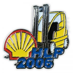 Shell HLP