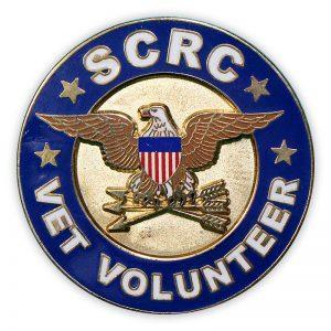 SCRC Vet Volunteer