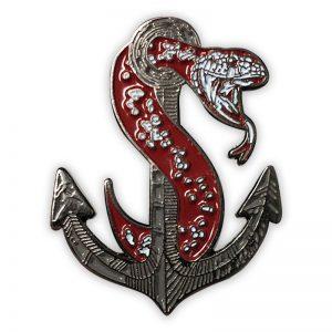 CRSSD Shipfam Pin